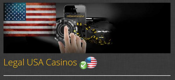 free online casinos usa