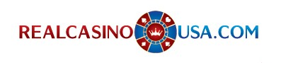 Real Casino USA Logo