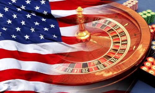 On Line Casinos Usa